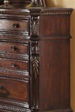 Elegant Wood Molding