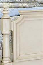 Elegant Wood Details