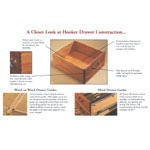 Drawer Construction Details