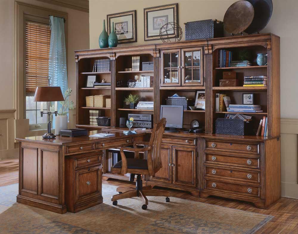 hooker furniture brookhaven desk chair - belfort furniture