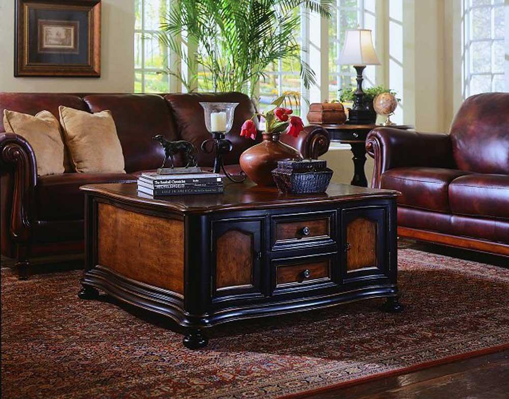Preston Ridge 864 By Hooker Furniture Belfort