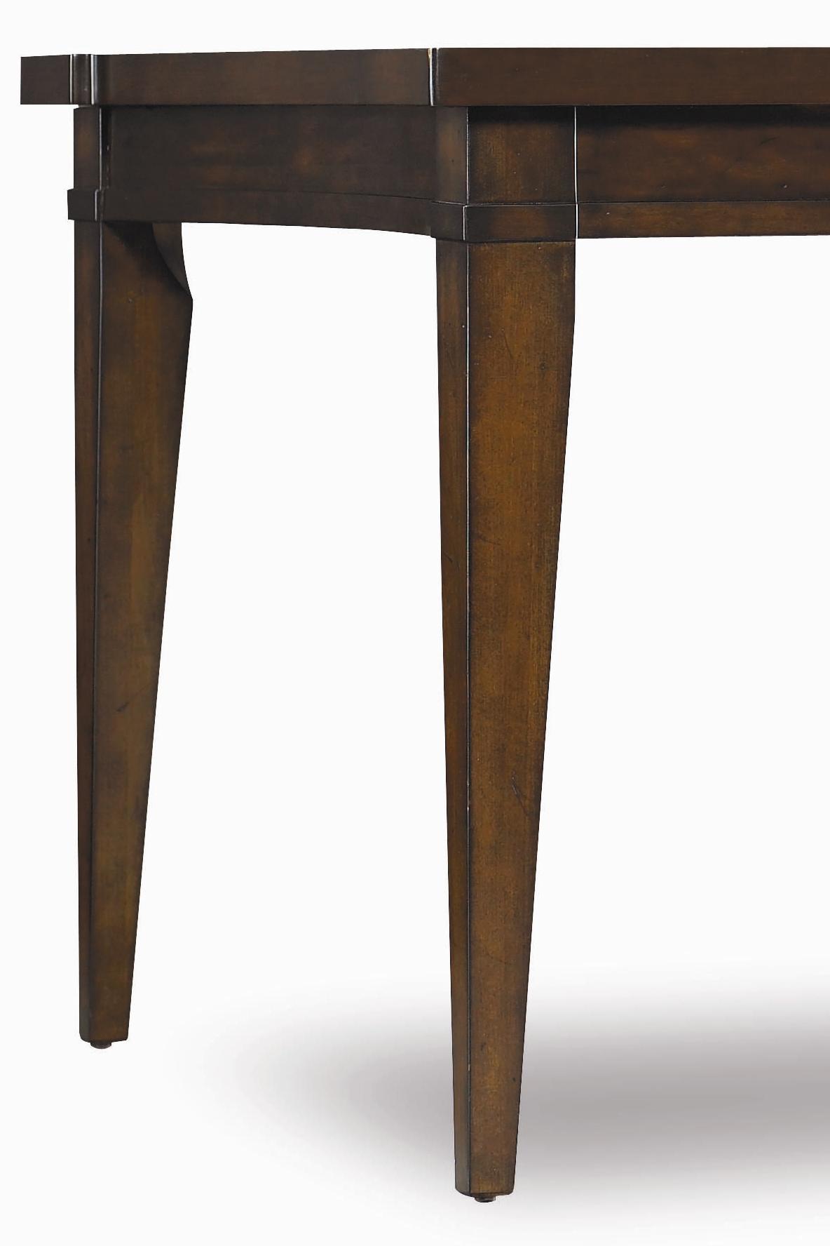 Abbott Place (637) by Hooker Furniture - Belfort Furniture - Hooker Furniture Abbott Place Dealer
