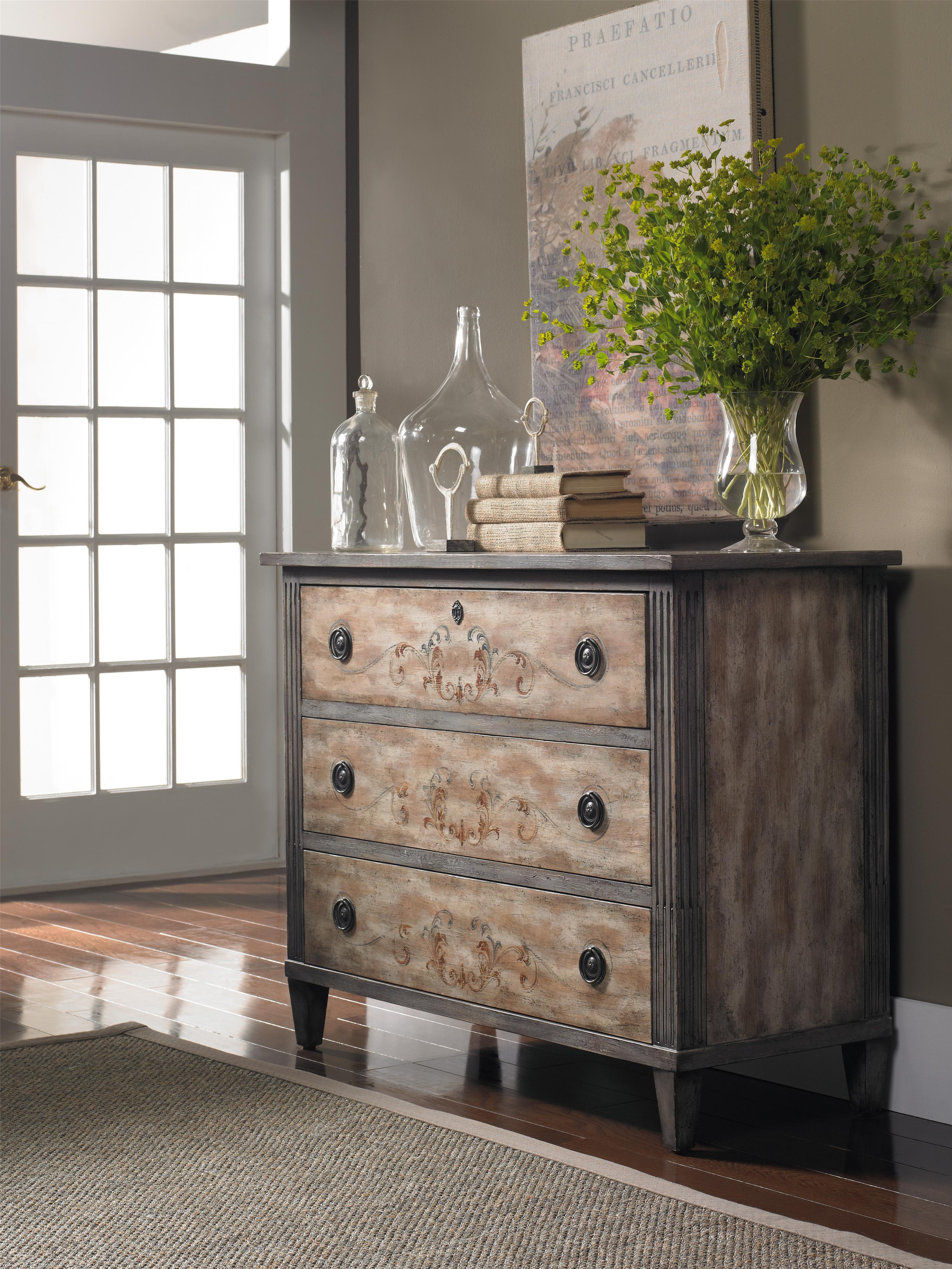 Living Room Accents By Hooker Furniture Part 82