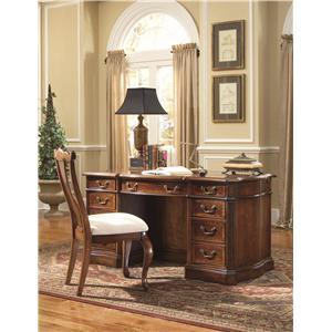 Hooker Furniture Belle Grove Belle Grove 60