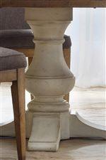 Pedestal Bases
