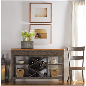 Darby by Hooker Furniture