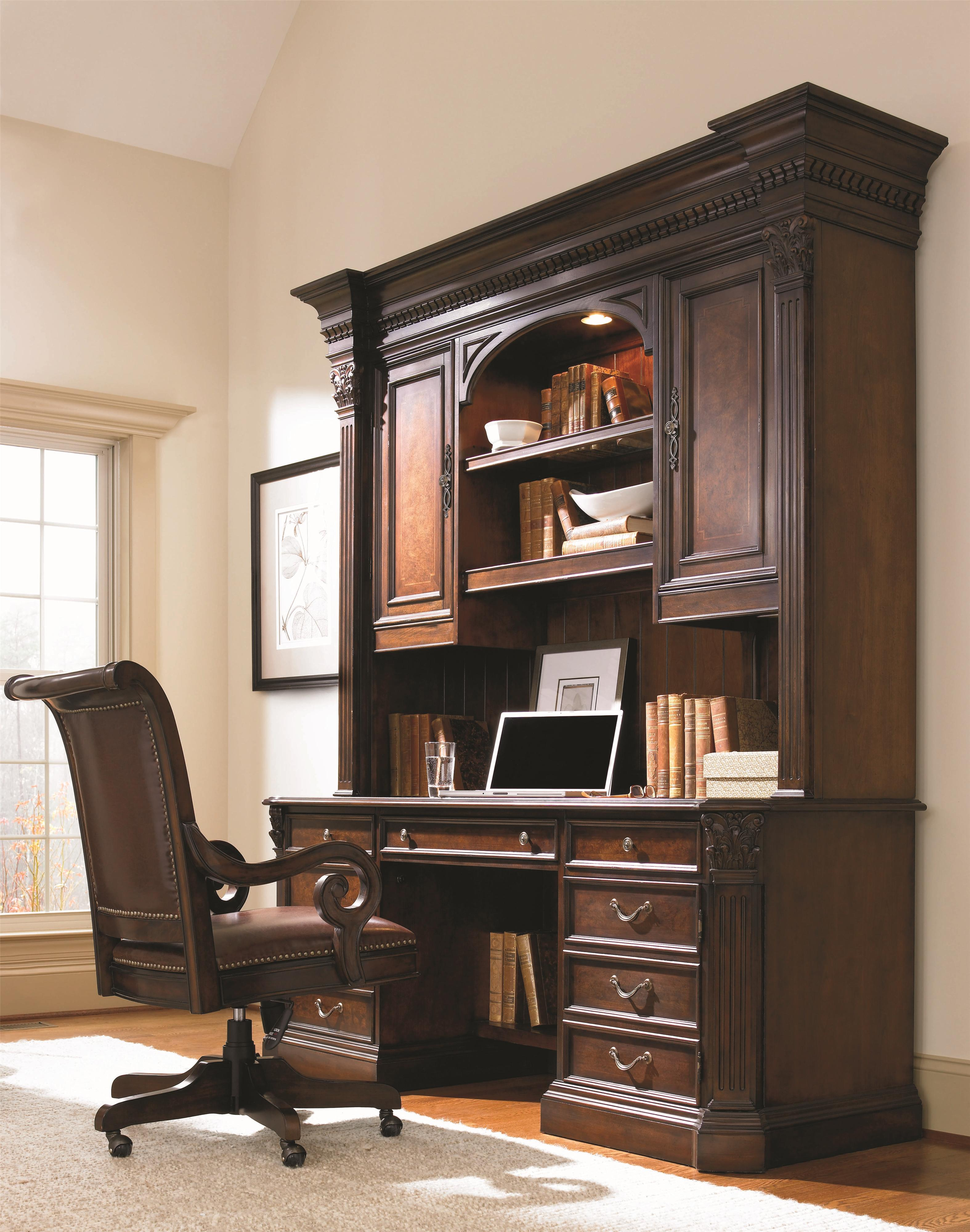 executive furniture hayneedle hooker product master rhapsody cfm desk