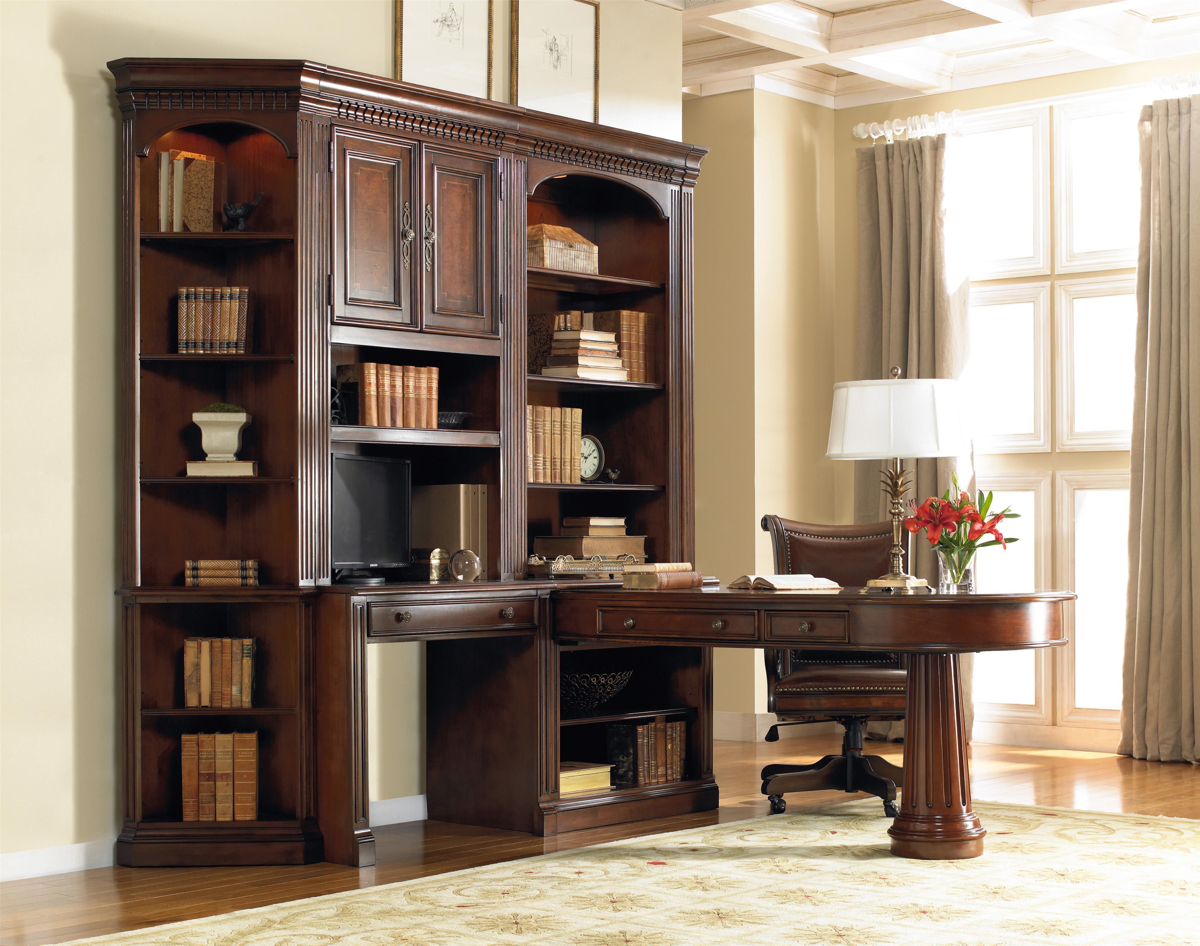 Hooker Furniture European Renaissance II Office Lateral File | DuBois  Furniture | Lateral Files Waco, Temple, Killeen, Texas