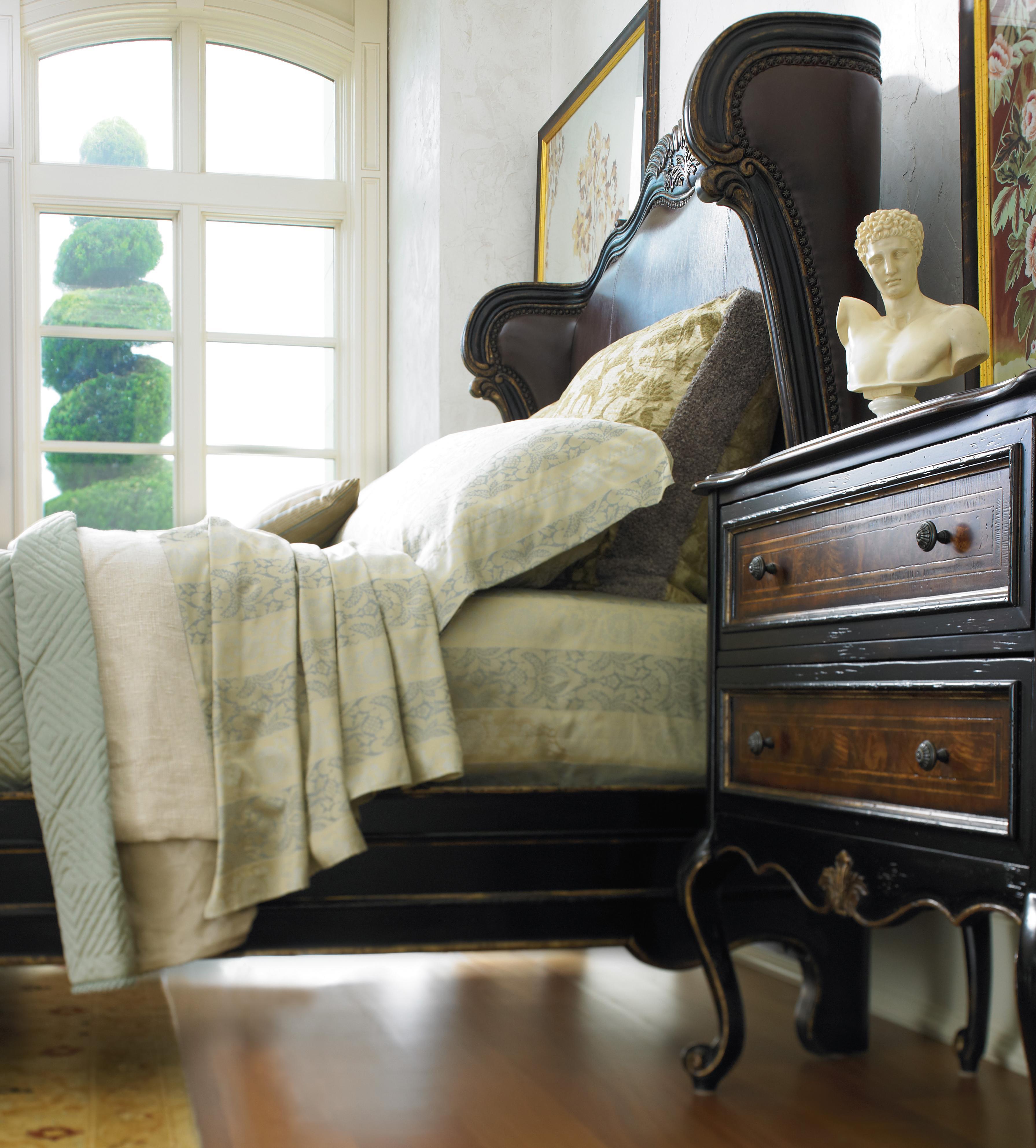 Delightful Hooker Furniture Grandover 2 Drawer Locking Lateral File | Wayside Furniture  | Lateral File