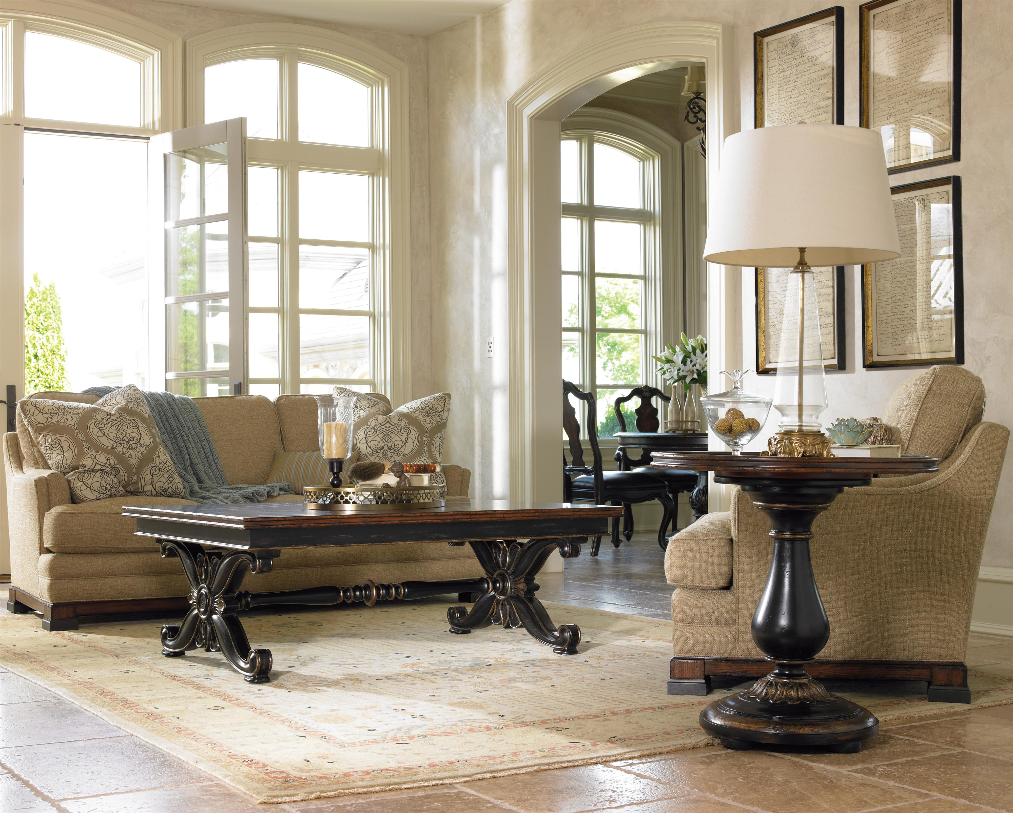 stoney executive palais furniture desk creek dealer hooker by collection collections grand