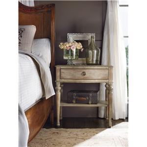 Primrose Hill by Hooker Furniture