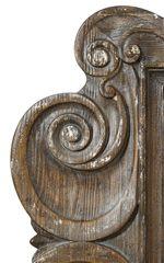 Grandiose Scrolling Details