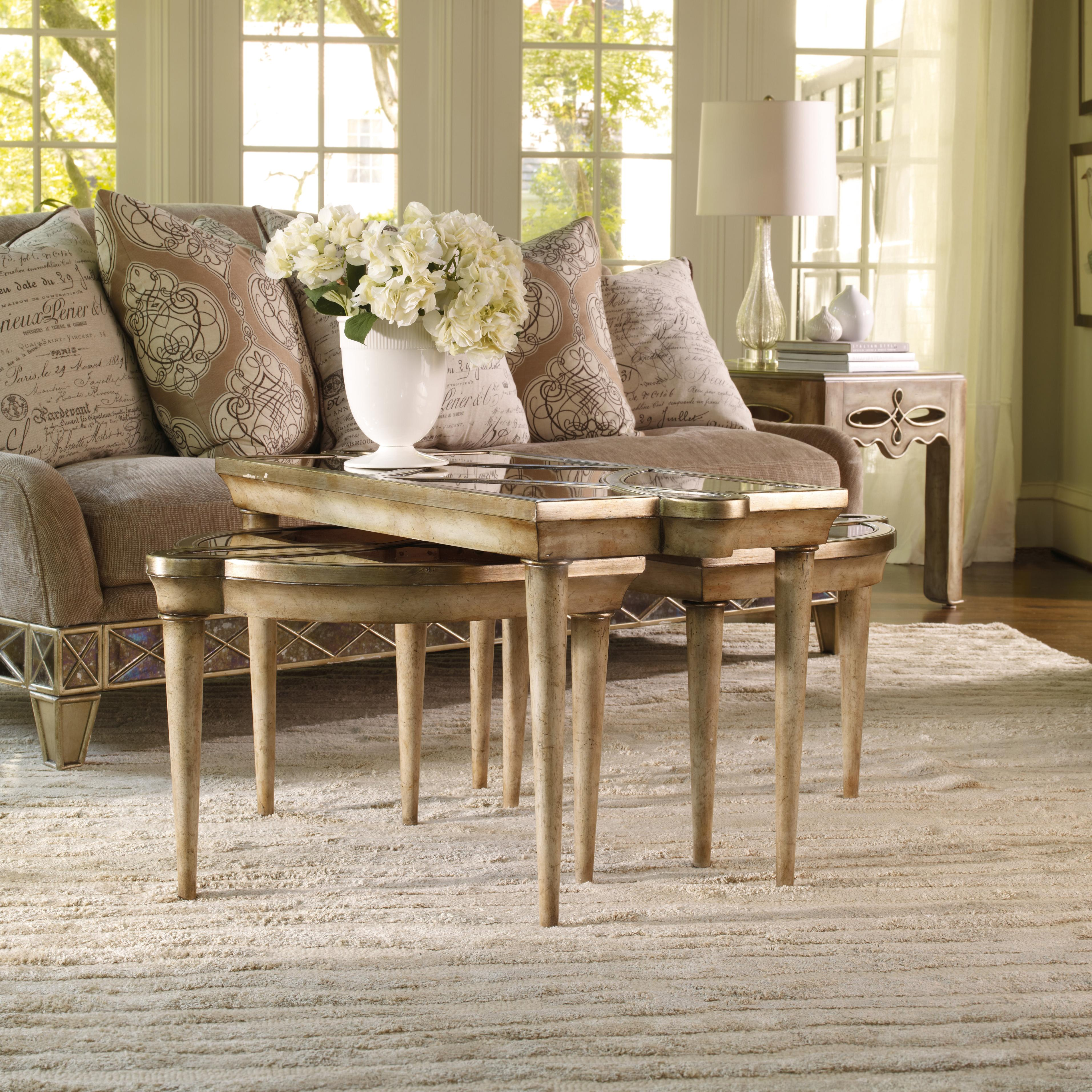 Sanctuary (accents) By Hooker Furniture