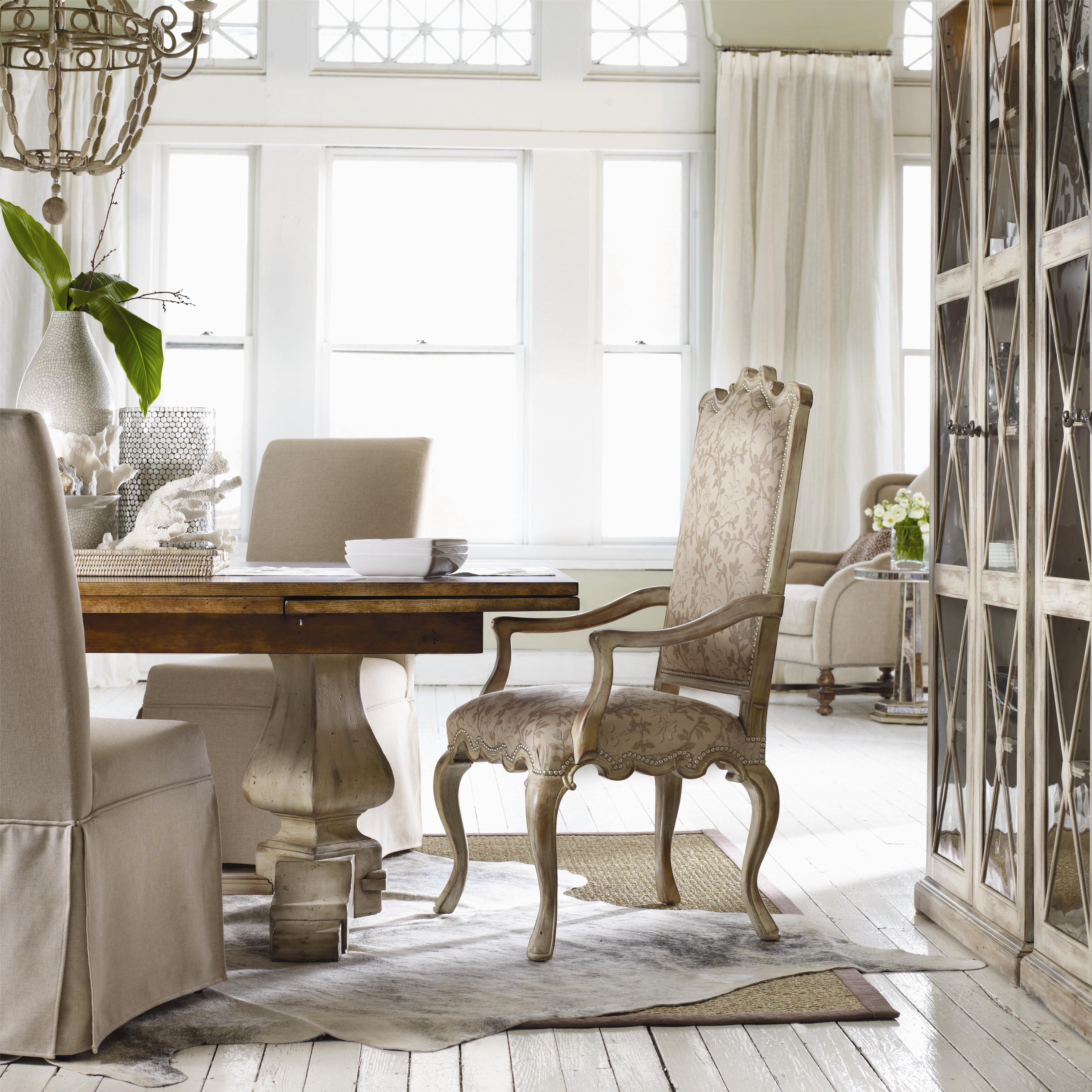 Wonderful Sanctuary By Hooker Furniture