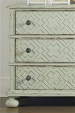 Geometric Woodwork