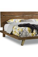 Platform Bed Headboard