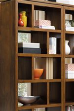 Geometric Shelving