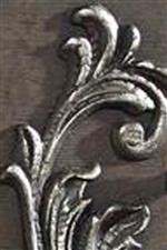 Acanthus Carvings