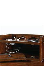 Power Strip with Electrical Outlets for Convenience