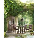 Willow Bend by Hooker Furniture