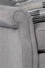 Panel Arm Option