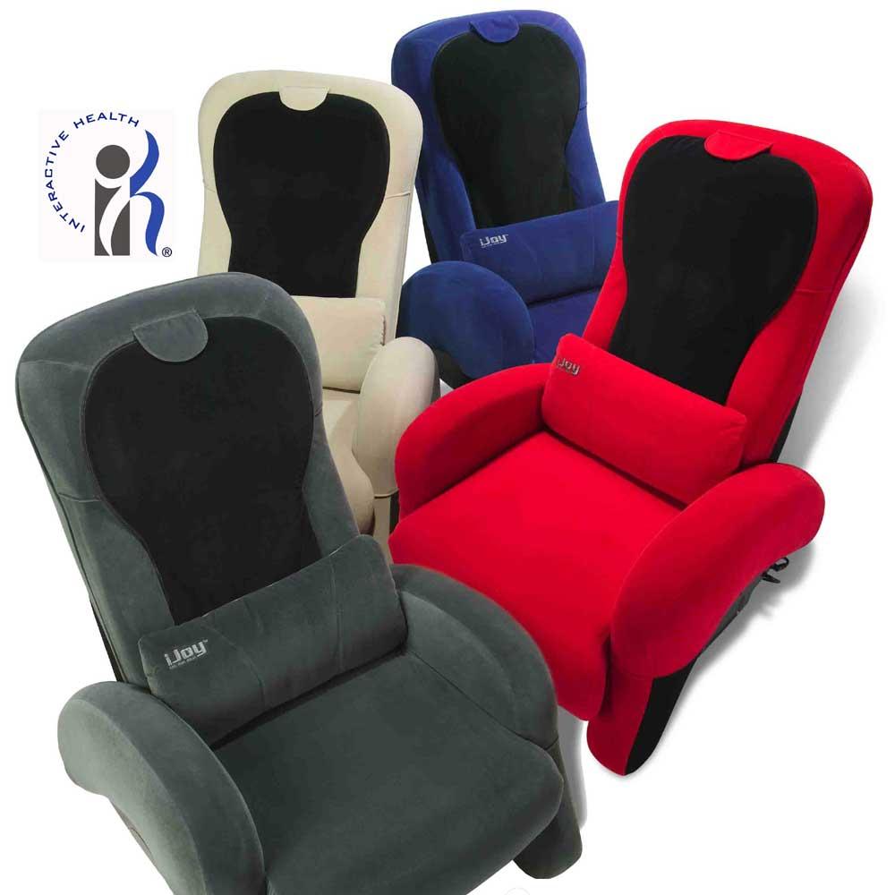 Ijoy 130 massage chair - Human Touch Ijoy 100 Ijoy 130 Robotic Massage Chair Bigfurniturewebsite Three Way Recliner