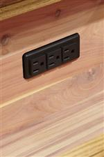 Select Pieces Feature Outlets