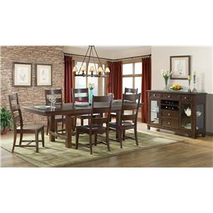 Intercon Old Brick Furniture Capital Region Albany Capital District Schenectady Troy