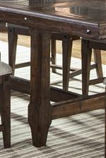 Dining Table Trestle
