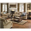 Brennan by Jackson Furniture