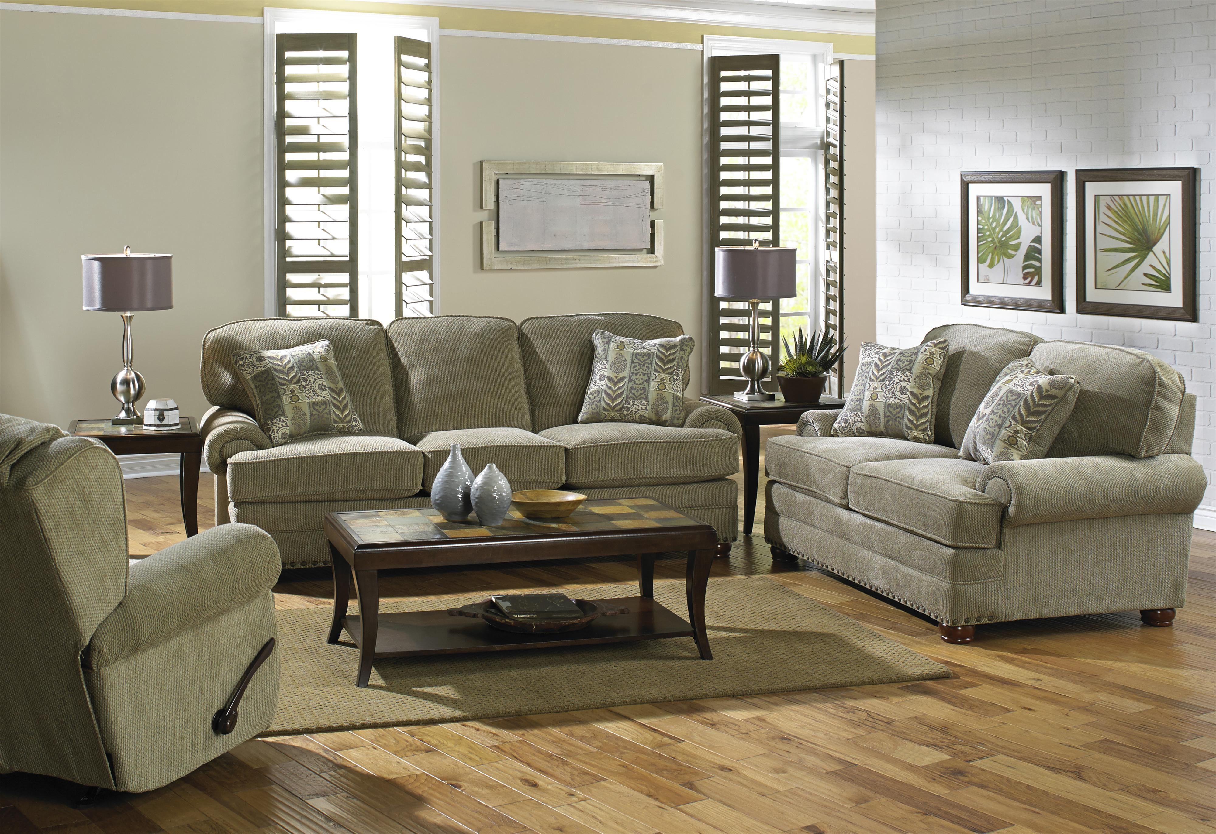 Braddock By Jackson Furniture