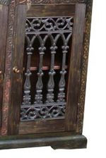 Ornate Cast Iron Door Fronts