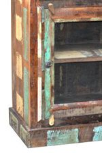 Distressed Hand Painted Finishes