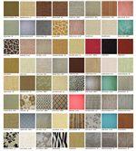 Additional Available Fabrics