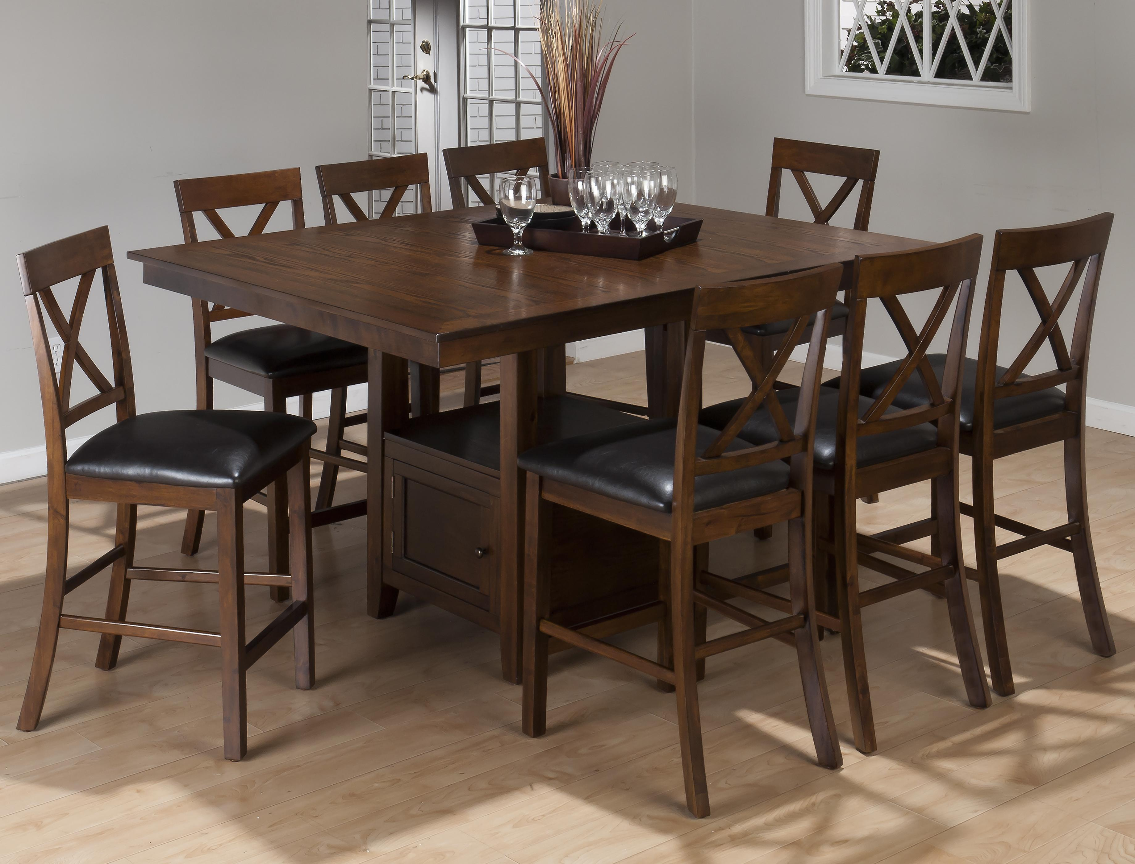 unique counter height kitchen tables with storage table sets