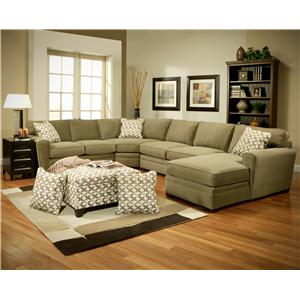 by Jonathan Louis  sc 1 st  Darvin Furniture : jonathan louis sectional - Sectionals, Sofas & Couches