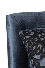 Straight Edge Sofa and Arm Chair Backs