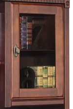 Ample Storage in Shelves, Cabinets, and Drawers