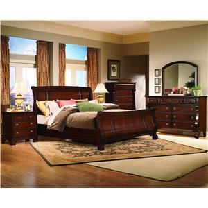 Georgetown by Vaughan Furniture