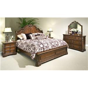 Romantic Dreams by Vaughan Furniture
