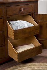 Multi-Functional Storage for the Whole Home