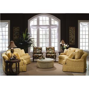 Jackson by Kincaid Furniture
