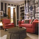 Accent Chairs by Kincaid Furniture