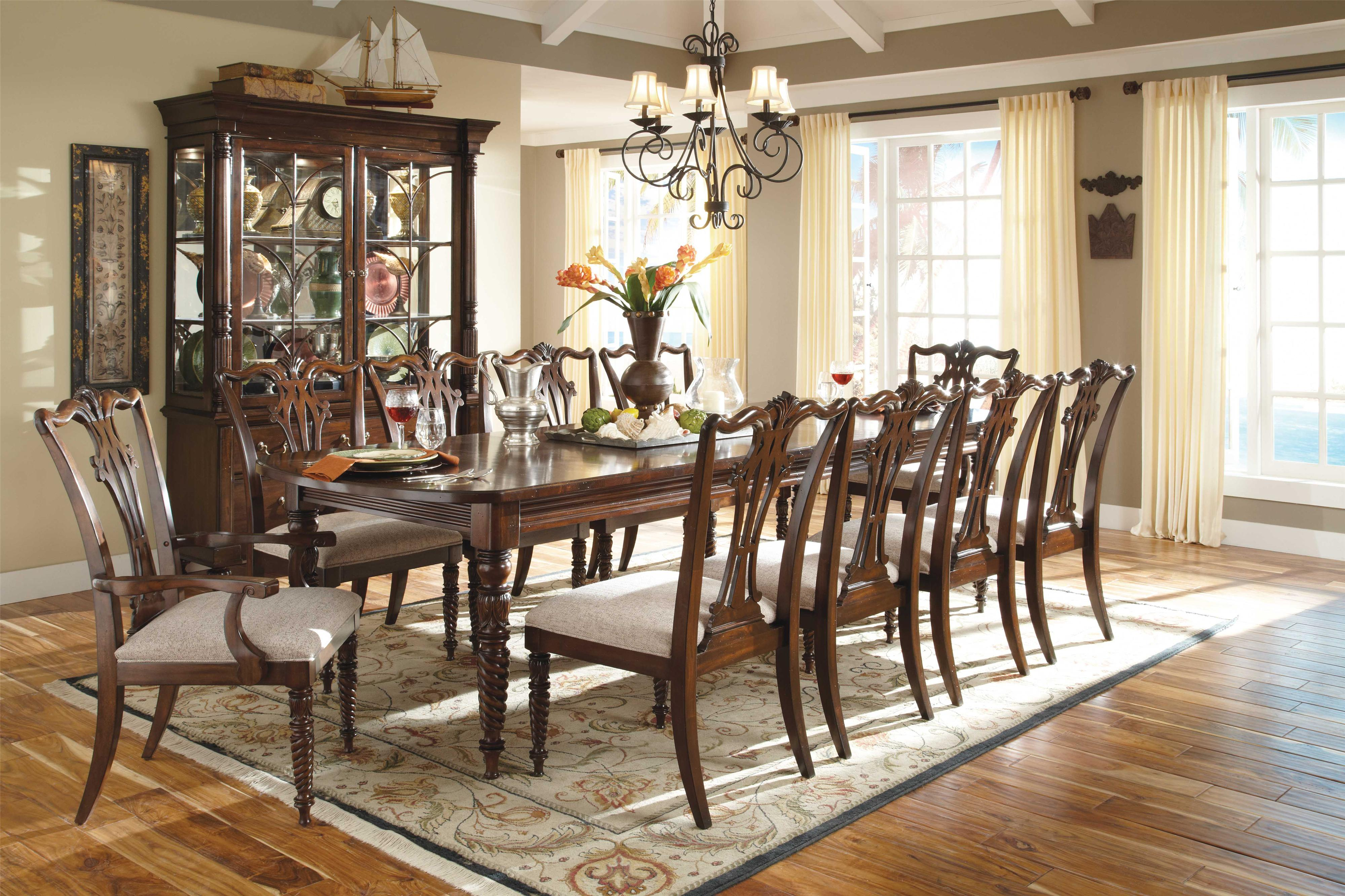 Kincaid Dining Room Sets Kincaid Furniture Moonlight Bay Traditional Drawer End Table With