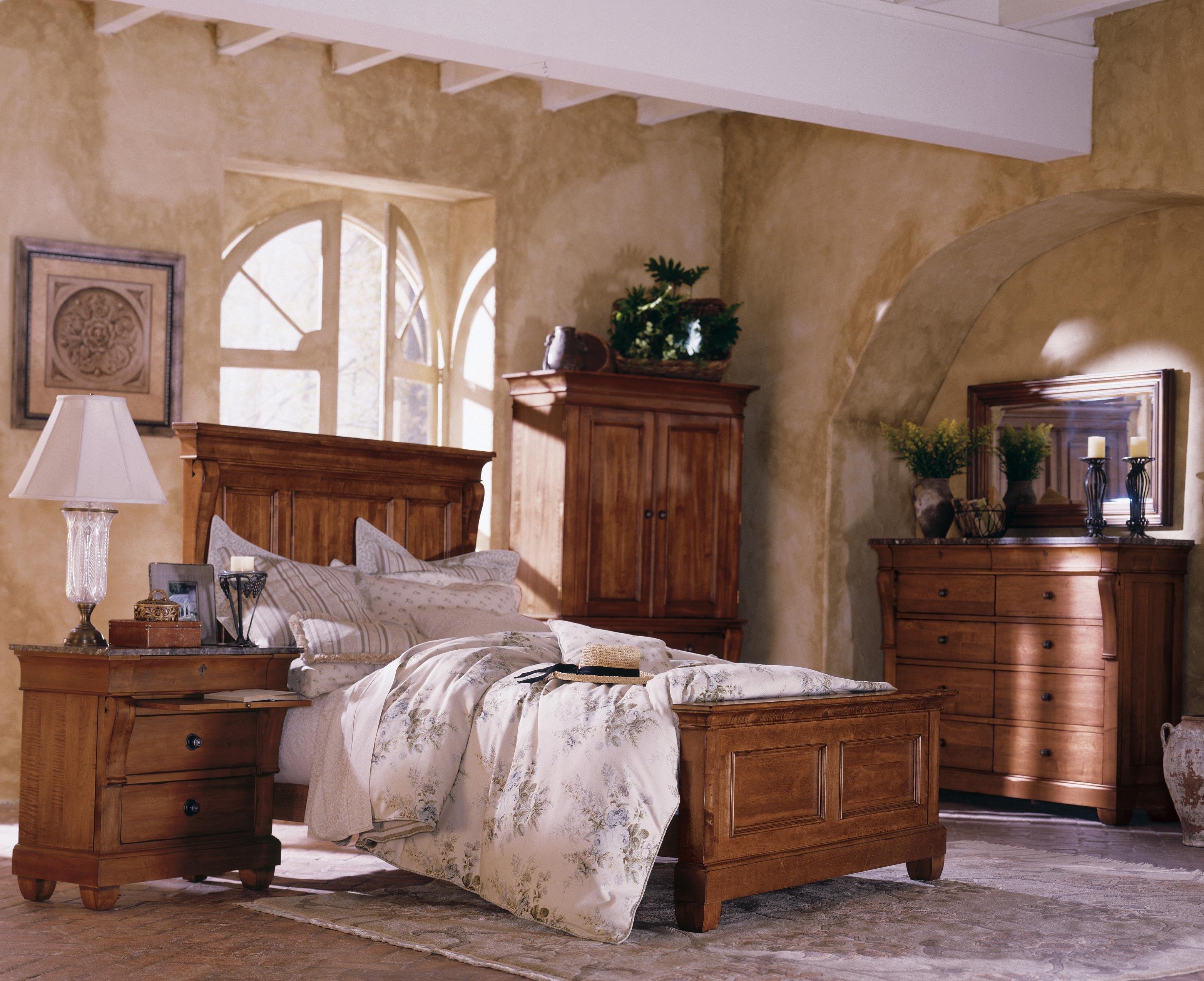 Kincaid Furniture Tuscano Bedside Chest