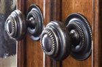 Choice of Antique Style Bronze Hardware