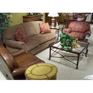 9000 by Morris Home Furnishings
