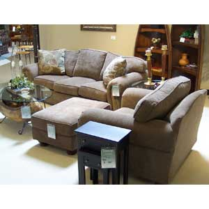 Morris Home Furnishings Great Rooms 9500 88