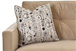 Accent Pillow with Welt Trim