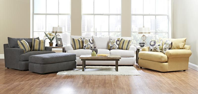 Cora K41200 By Klaussner Hudson S Furniture